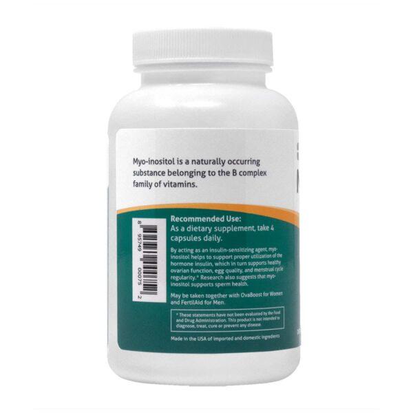 Миоинозитол-допълнителна-информация