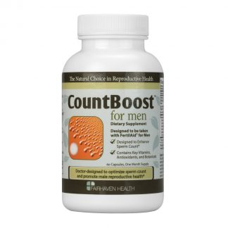 Countboost front