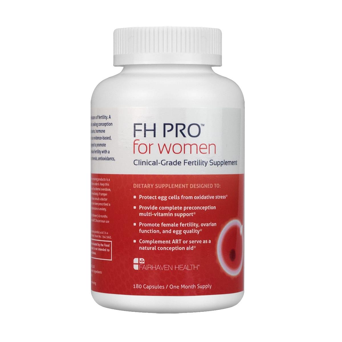 FH Pro за жени
