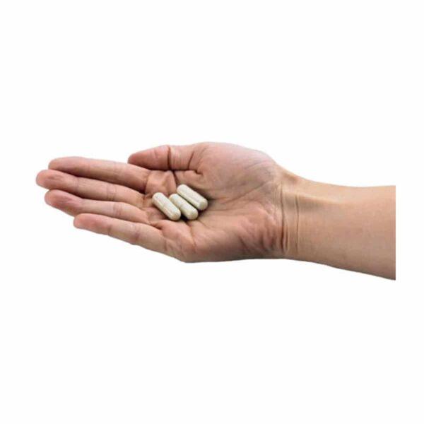 FertilAid за жени - дневна доза