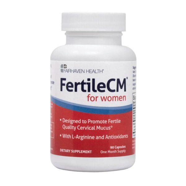FertileCM опаковка