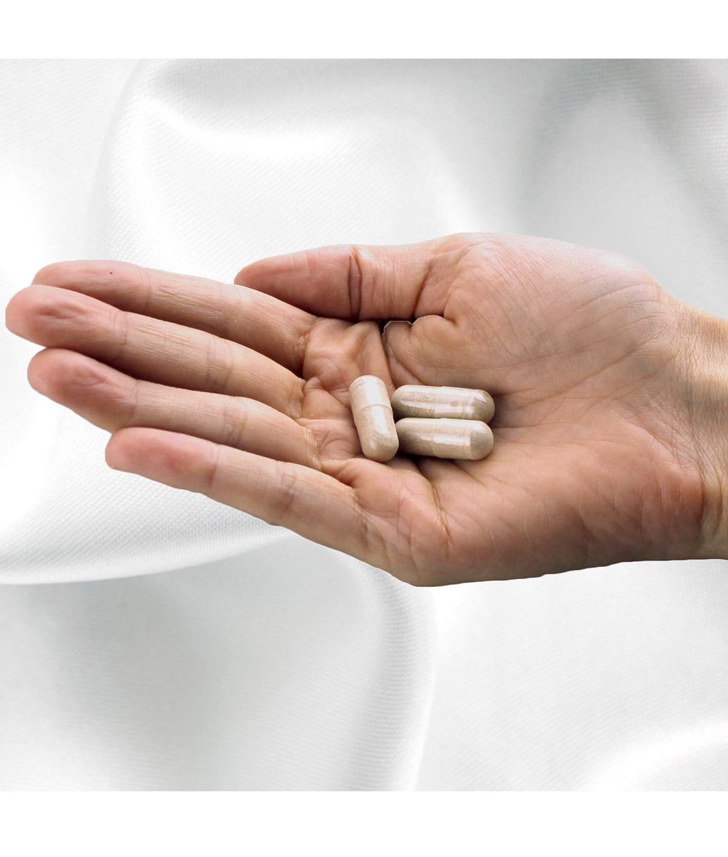 Fertile Detox дневна доза