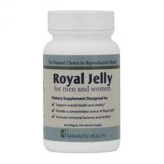Royal Jelly A