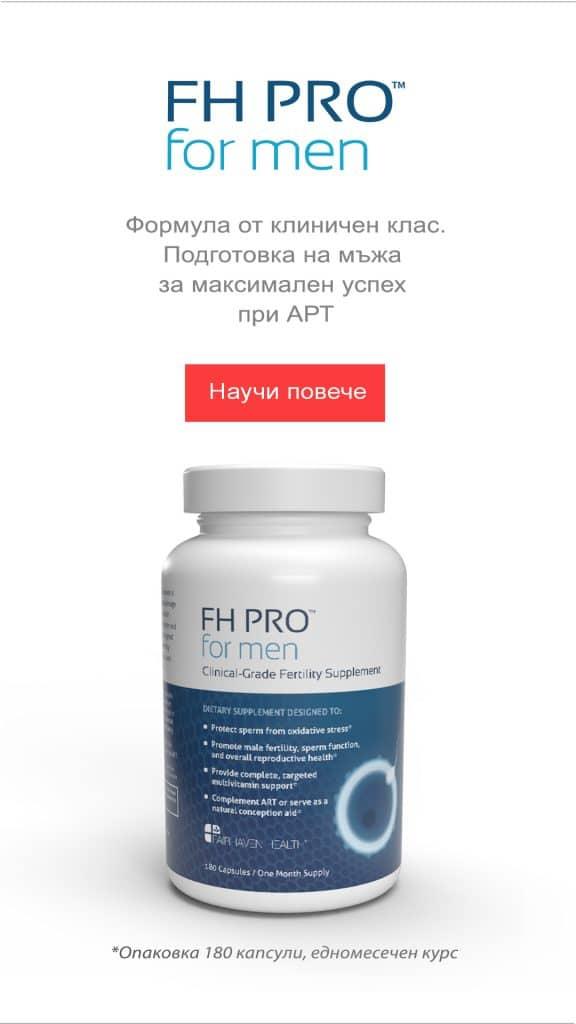FH PRО банер