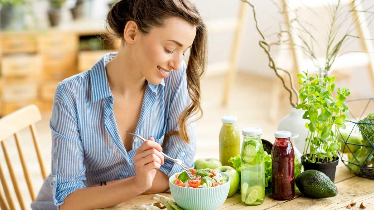 диета-забременяване